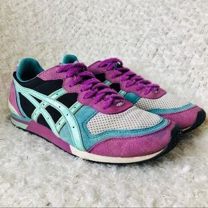 Onitsuka Tiger by ASICS Ultimate Tiger Sneakers